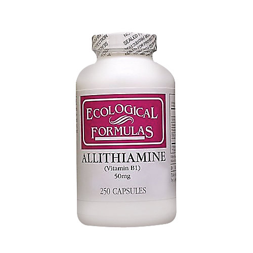 Allithiamine Vitamin B1
