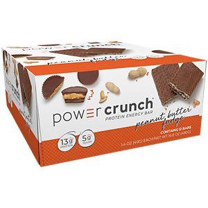 Power Crunch Protein Energy Bar Original