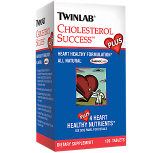 Cholesterol Success Plus