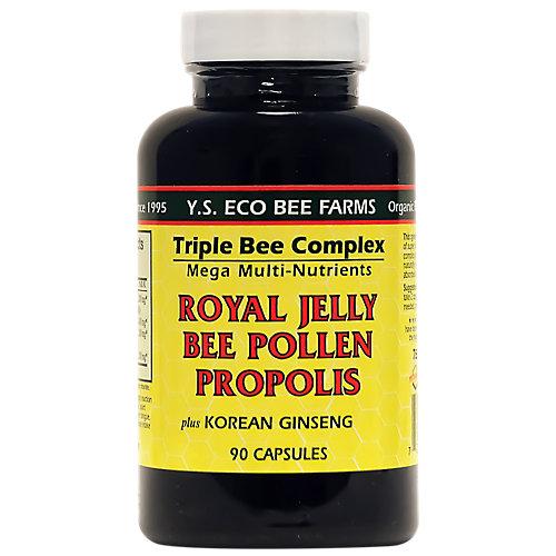 Triple Bee Complex