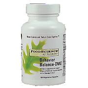 Behavior Balance-DMG