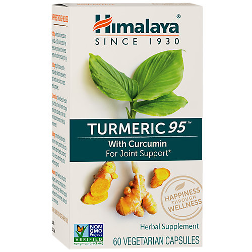 Turmeric decreases blood pressure