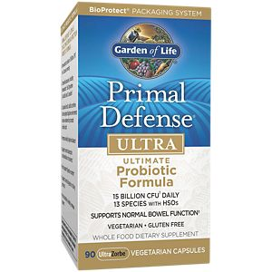 Garden Of Life Primal Defense Ultra Home Designing