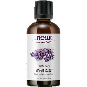 Lavender 100% Pure Essential Oil (4 Fluid Ounces)
