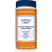 Miracle Fiber
