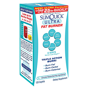 Slimquick Ultra Fat Burner