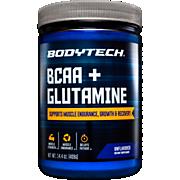 BCAA and Glutamine