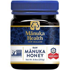 Raw Honey & Honey-based Products | The Vitamin Shoppe