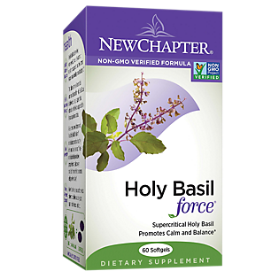 Holy Basil Force
