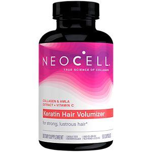 Keratin Hair Volumizer 60 Capsules By Neocell