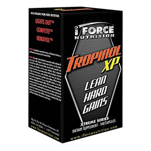 Tropinol Xp (100 Capsules)