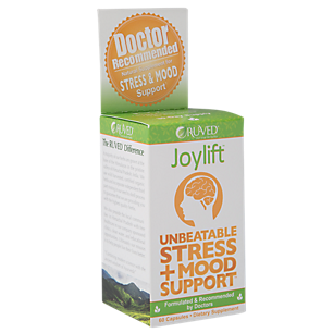 Joylift - Ayurvedic Mood Support