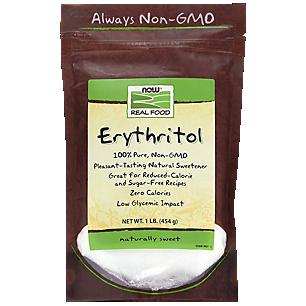 Erythritol Natural Sweetener (1 lb.)