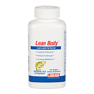 Lean Lipids Fat Burner