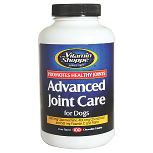 Advanced Joint Care 100 Count
