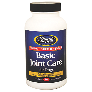 Basic Joint Care 50 Count