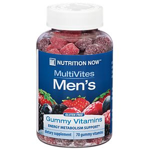 Men's Gummy Vitamins (70 Gummies)