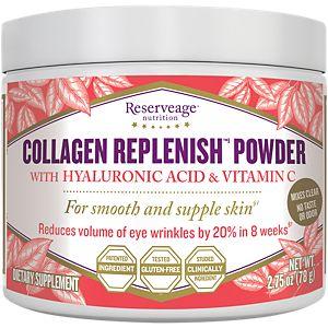 Collagen Replenish (2.75 Ounces Powder)