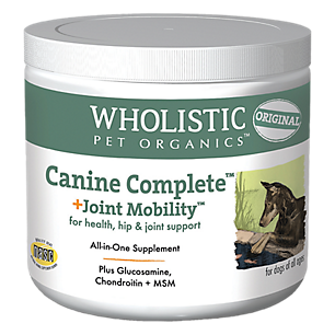 Joint Mobility All in One Supplement