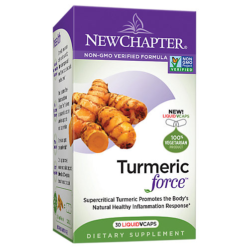 Tumeric Force