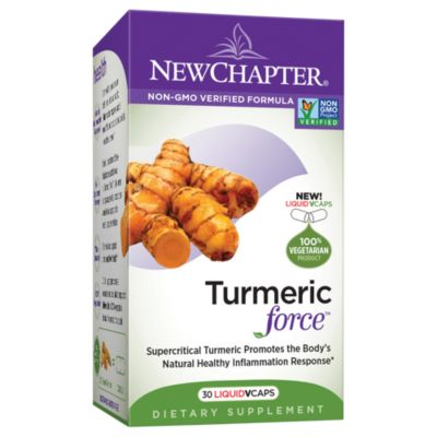 Tumeric Force