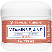 Vitamin E A & D Crème