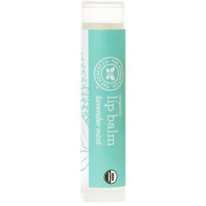 Honest Organic Lip Balm - Lavender Mint Laneige Lip & Eye Makeup Cleanser Waterproof 5.07fl.oz/150ml