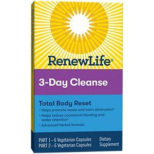 Shop Cleanse & Detox Supplements | The Vitamin Shoppe