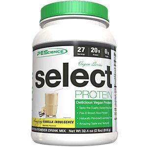 Select Protein - Vanilla (1.85 Pound Powder)