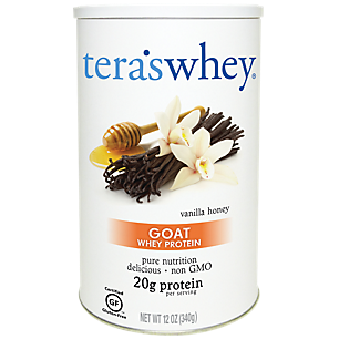 Goat Whey Protein