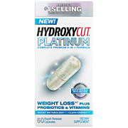 Hydroxycut Platinum