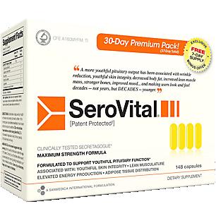 serovital | Compare Prices on GoSale com