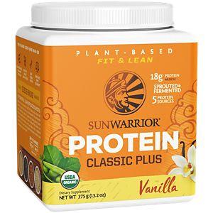 Classic Plus - Vanilla (13.2 Ounces Powder)