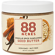 Vanilla Spice Sunflower Seed Butter