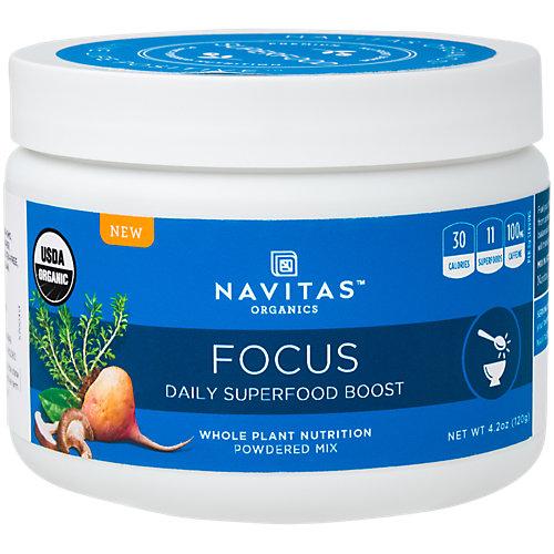 Focus Boost