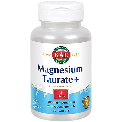 Magnesium Taurate+