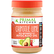 Avocado Oil Mayo Chipotle Lime