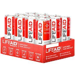 Lifeaid 12pk (12 Drinks)