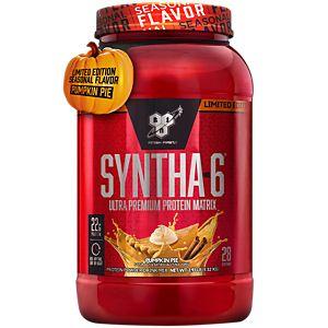 Syntha 6 - Pumpkin Pie (2.91 Pound Powder)