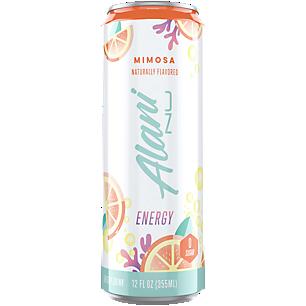 Energy Drink Mimosa (12 Drinks)