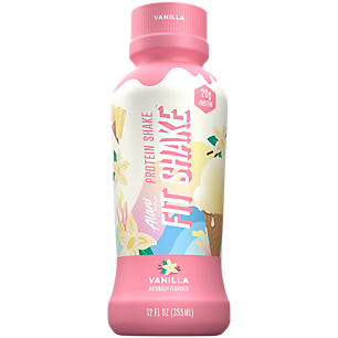 Protein Fit Shake Vanilla (12 Drinks)