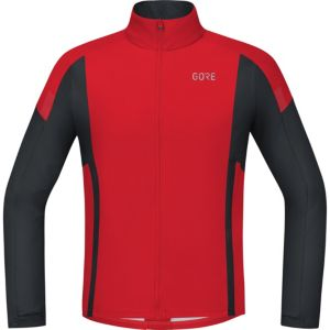 GORE® R5 GORE® WINDSTOPPER® Light Maglia manica lunga