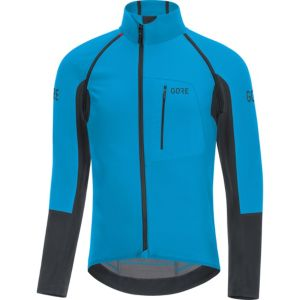 GORE® C7 GORE® WINDSTOPPER® Pro Maillot zip-off