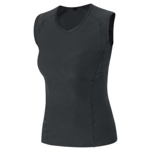 GORE® M Damen Base Layer Shirt ärmellos