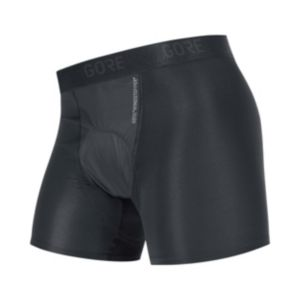 GORE® C3 Damen GORE® WINDSTOPPER® Base Layer Boxer+
