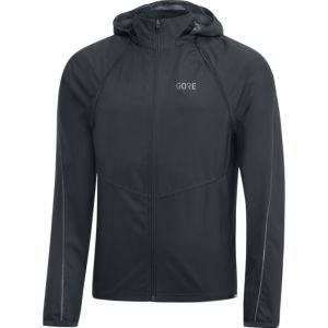 GORE® R3 GORE® WINDSTOPPER® Giacca zip-off