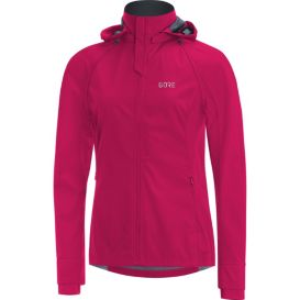 GORE® R3 Women GORE® WINDSTOPPER® Zip-Off Jacket