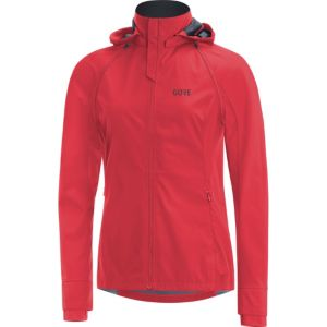 GORE® R3 Damen GORE® WINDSTOPPER® Zip-Off Jacke