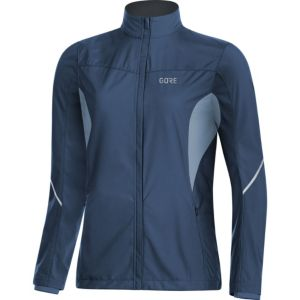 GORE® R3 Women Partial GORE® WINDSTOPPER® Jacket
