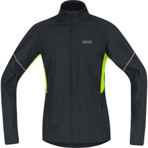 GORE® R3 Partial GORE® WINDSTOPPER® Jacket